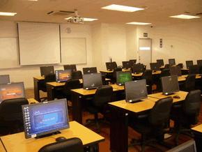 Aulas informáticas